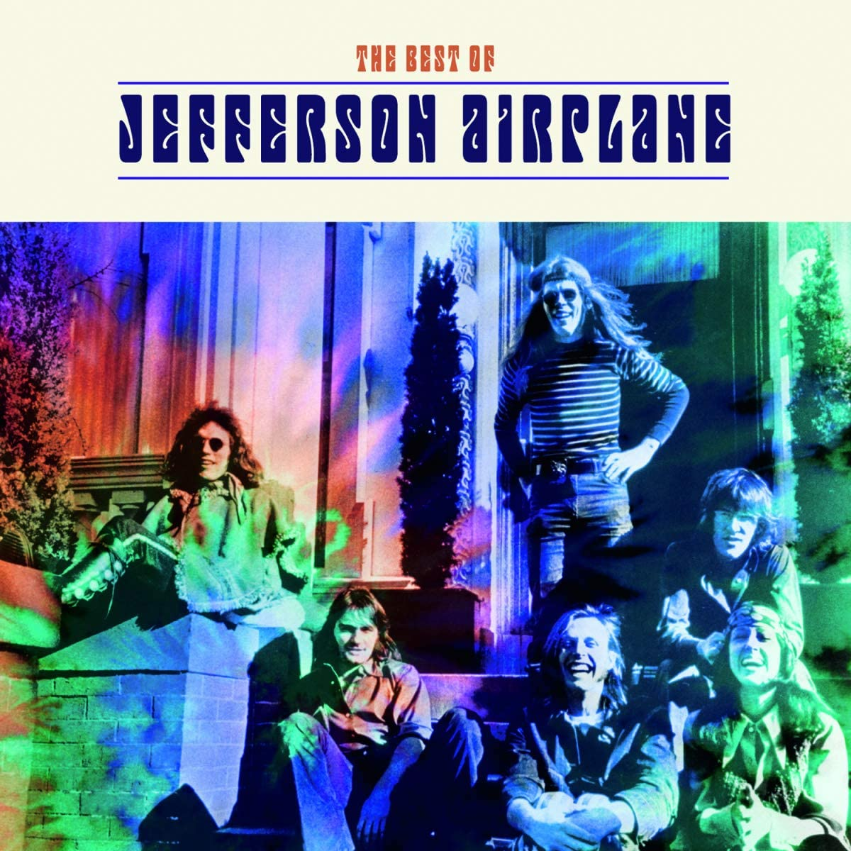 Jefferson Airplane/The Best of [CD]