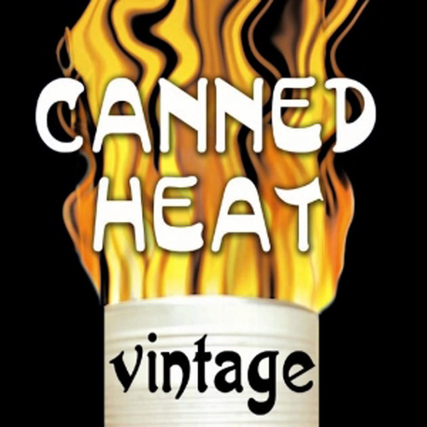 Canned Heat/Vintage [CD]