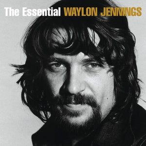Jennings, Waylon/The Essential [CD]