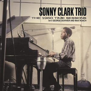 Clark, Sonny/The 1960 Time Sessions [CD]