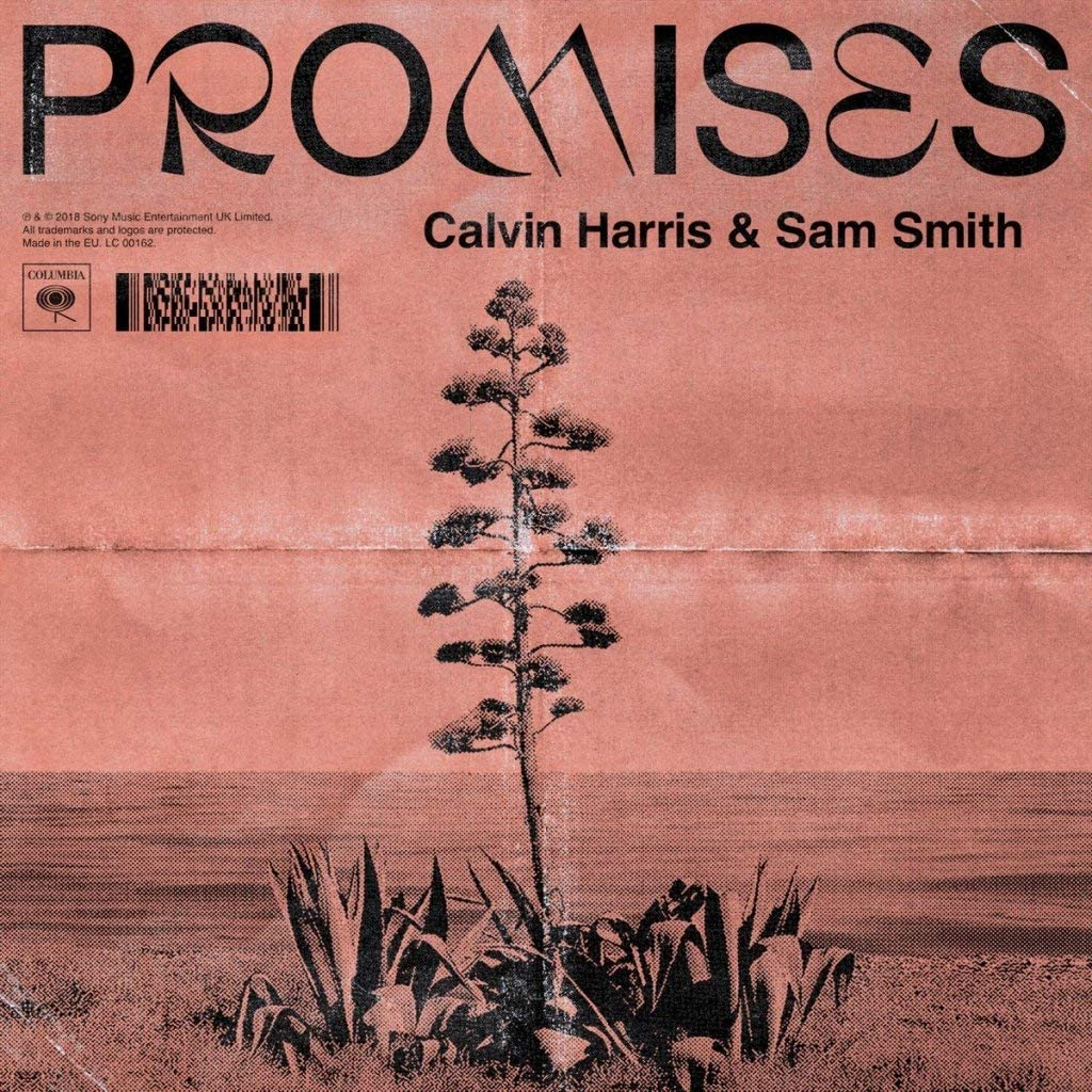 "Harris, Calivn & Smith, Sam/Promises [12""EP]"