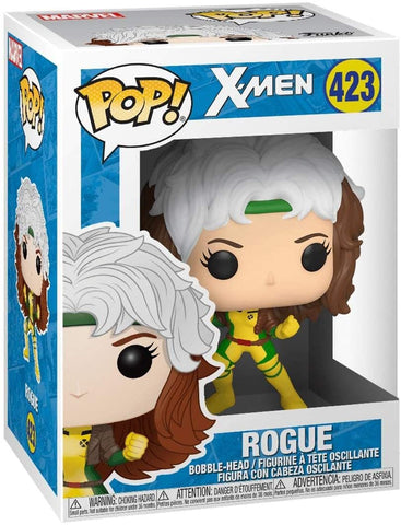 Pop! Vinyl/X-Men - Rogue [Toy]