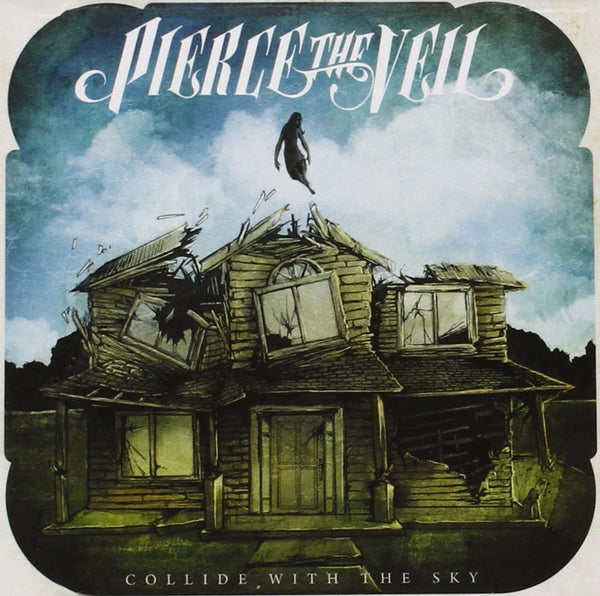 Pierce The Veil/Collide With the Sky [CD]
