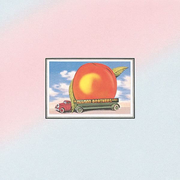 Allman Brothers Band, The/Eat A Peach [CD]