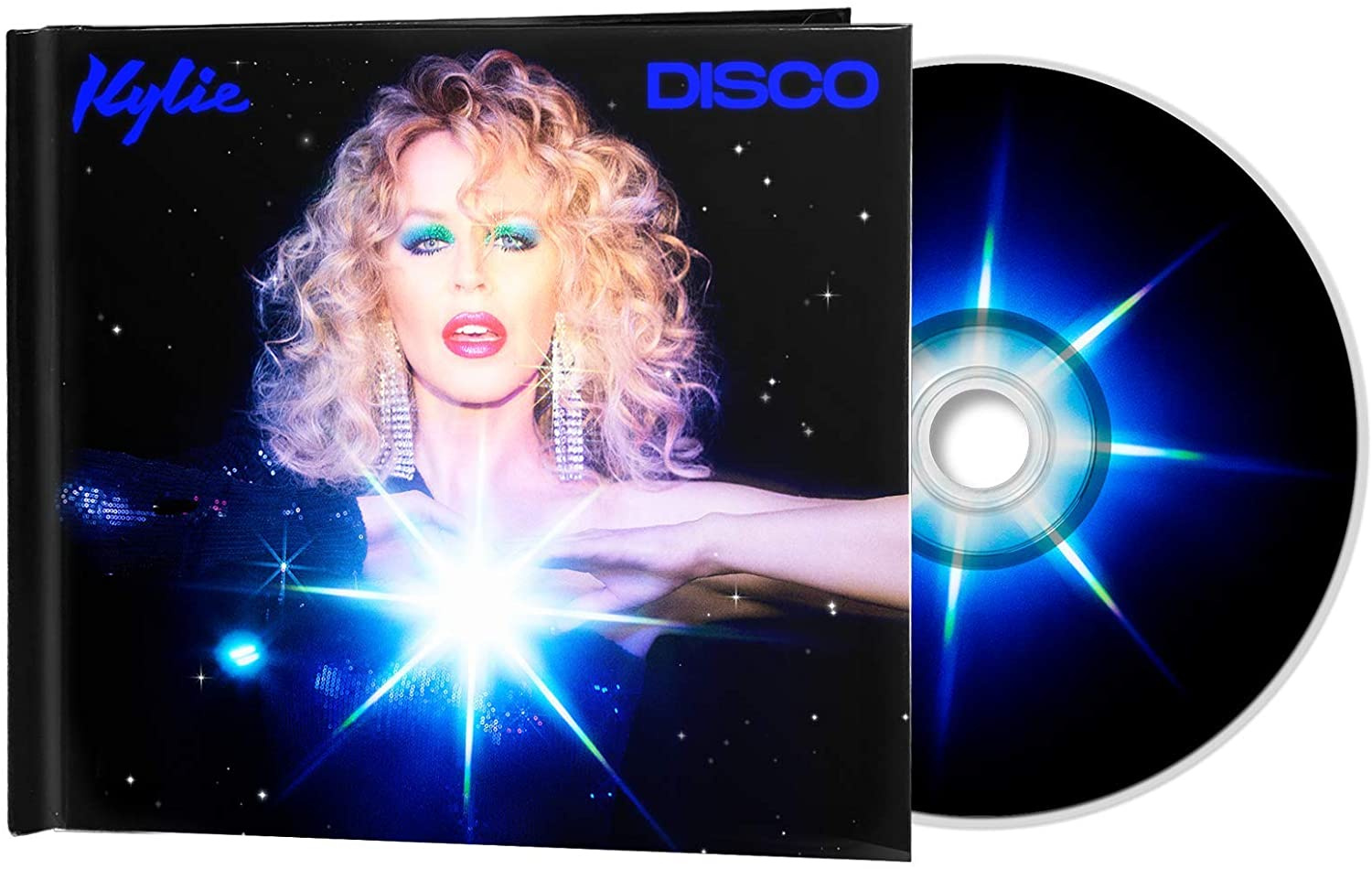Minogue, Kylie/Disco (Deluxe Edition) [CD]