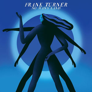 Turner, Frank/No Man's Land [CD]