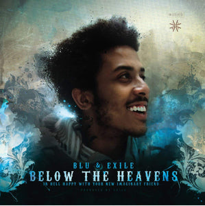Blu & Exile/Below The Heavens (2LP) [LP]