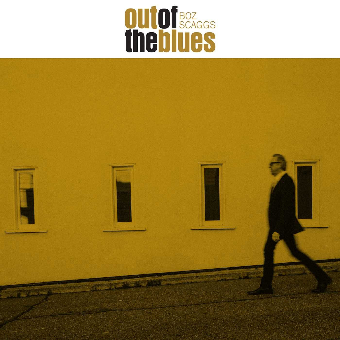 Scaggs. Boz/Out Of The Blue [CD]