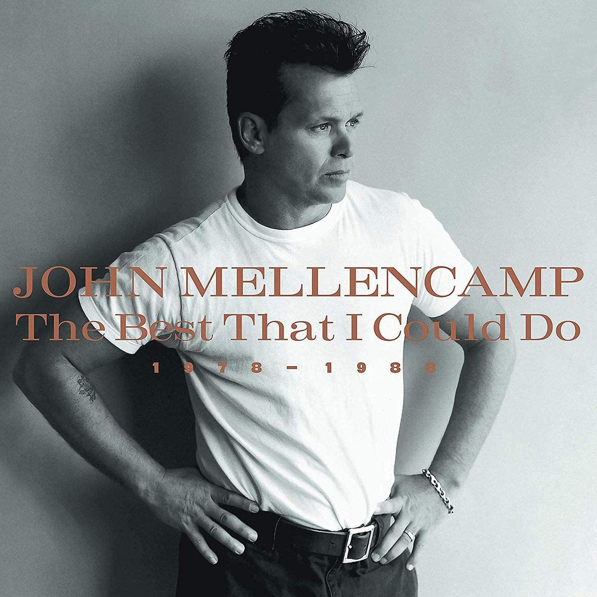 Mellencamp, John/Greatest Hits [LP]