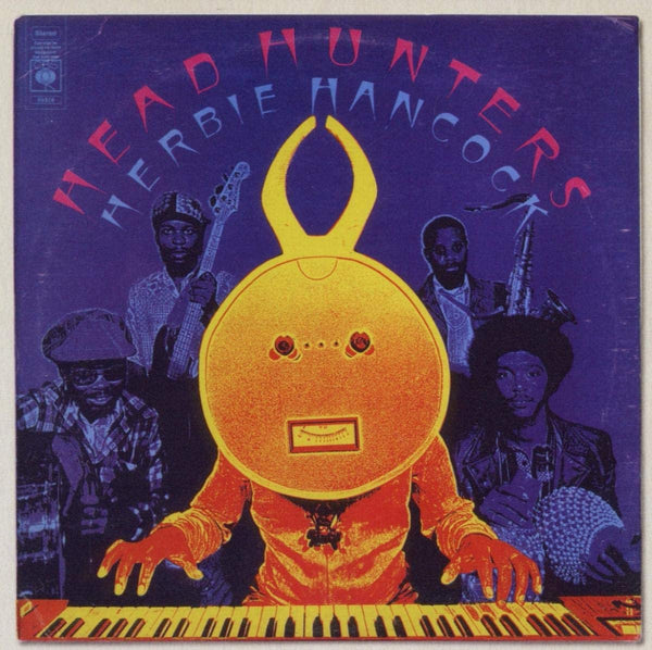 Hancock, Herbie/Head Hunters [CD]