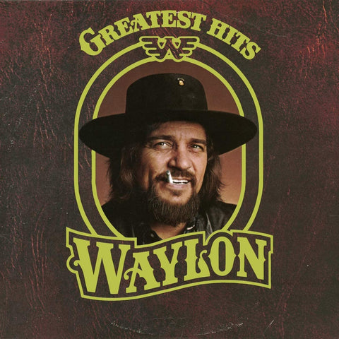 Jennings, Waylon/Greatest Hits [LP]
