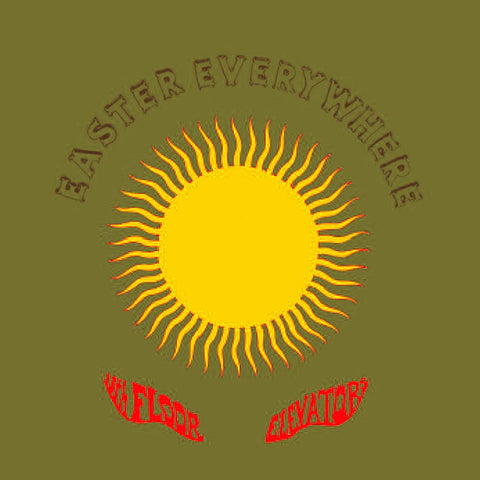 13th Floor Elevators, The/Easter Everywhere (2CD Deluxe) [CD]