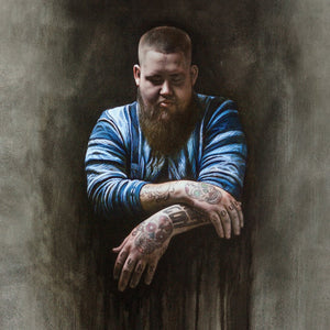 Rag ' N ' Bone Man/Human [CD]