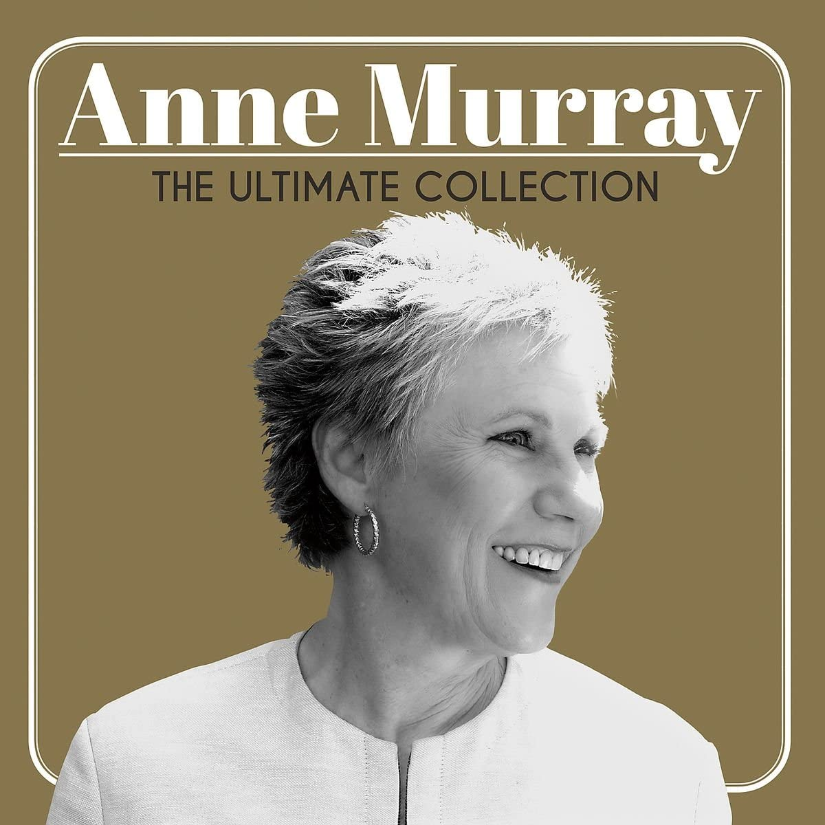 Murray, Anne/The Ultimate Collection 2CD [CD]