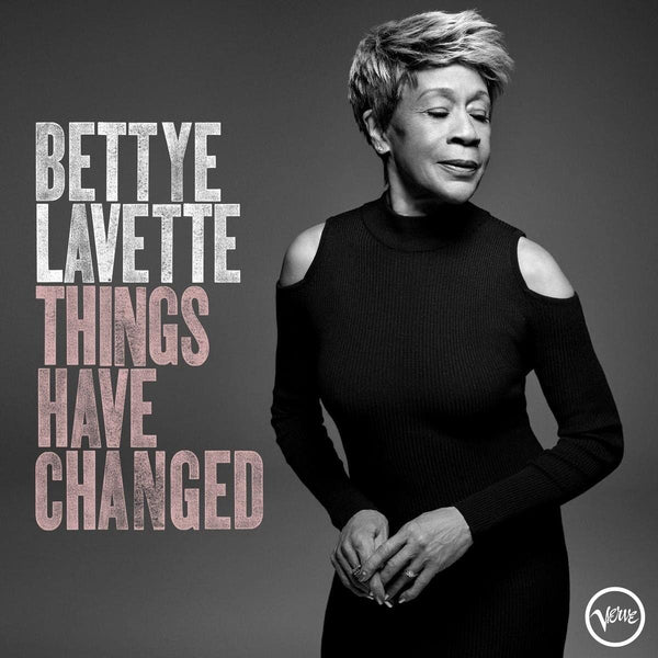 LaVette, Bettye/Things Have Changed [CD]