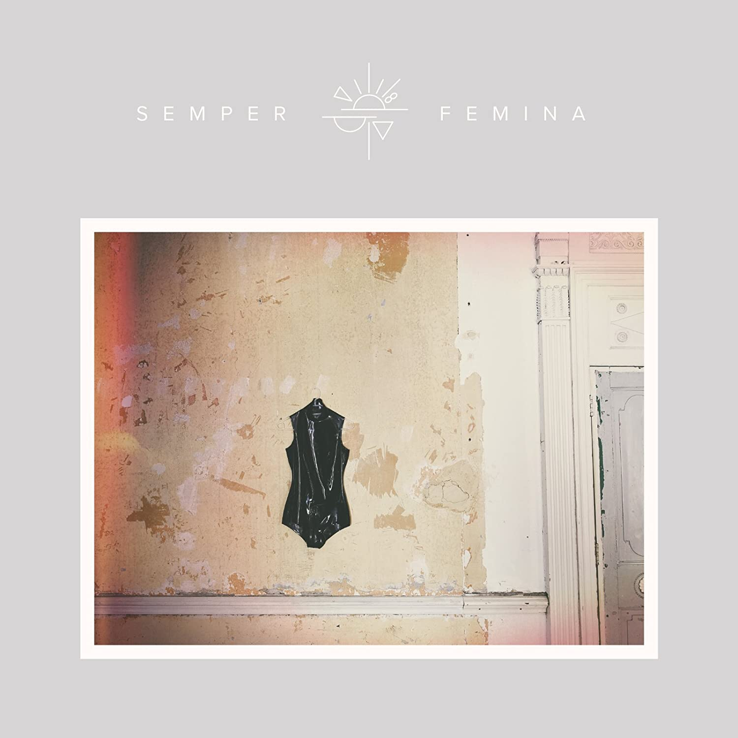 Marling, Laura/Semper Femina [LP]