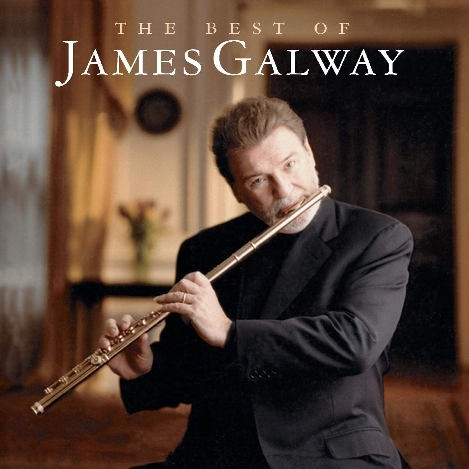 Galway, James/The Best Of James Galway [CD]