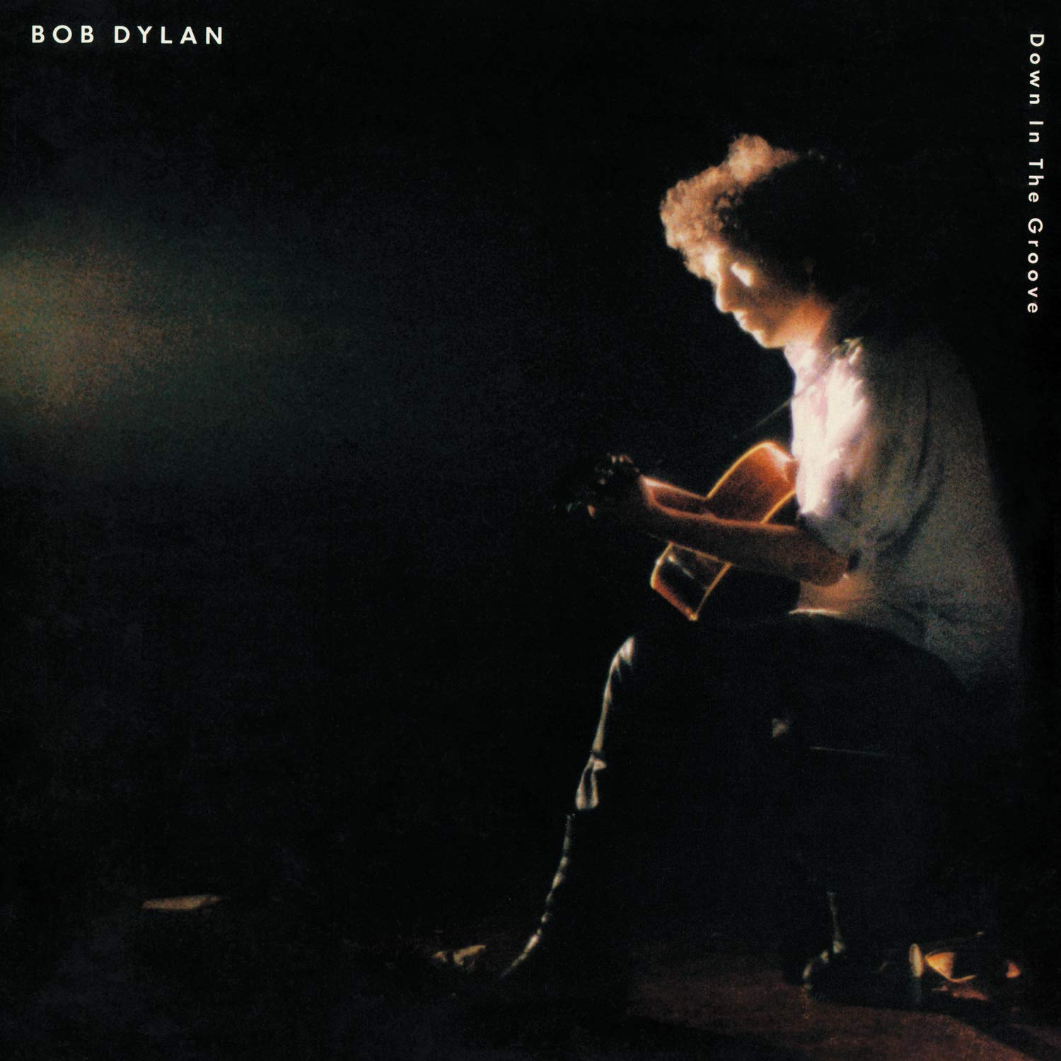 Dylan, Bob/Down In The Groove [LP]