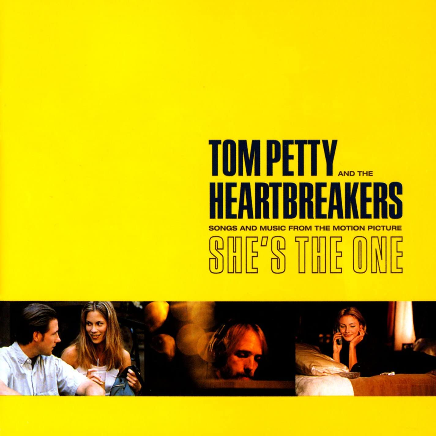 Petty, Tom/She's The One [LP]