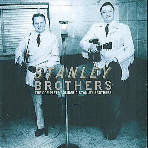Stanley Brothers/Complete Columbia [CD]