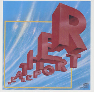 Weather Report/Weather Report [CD]