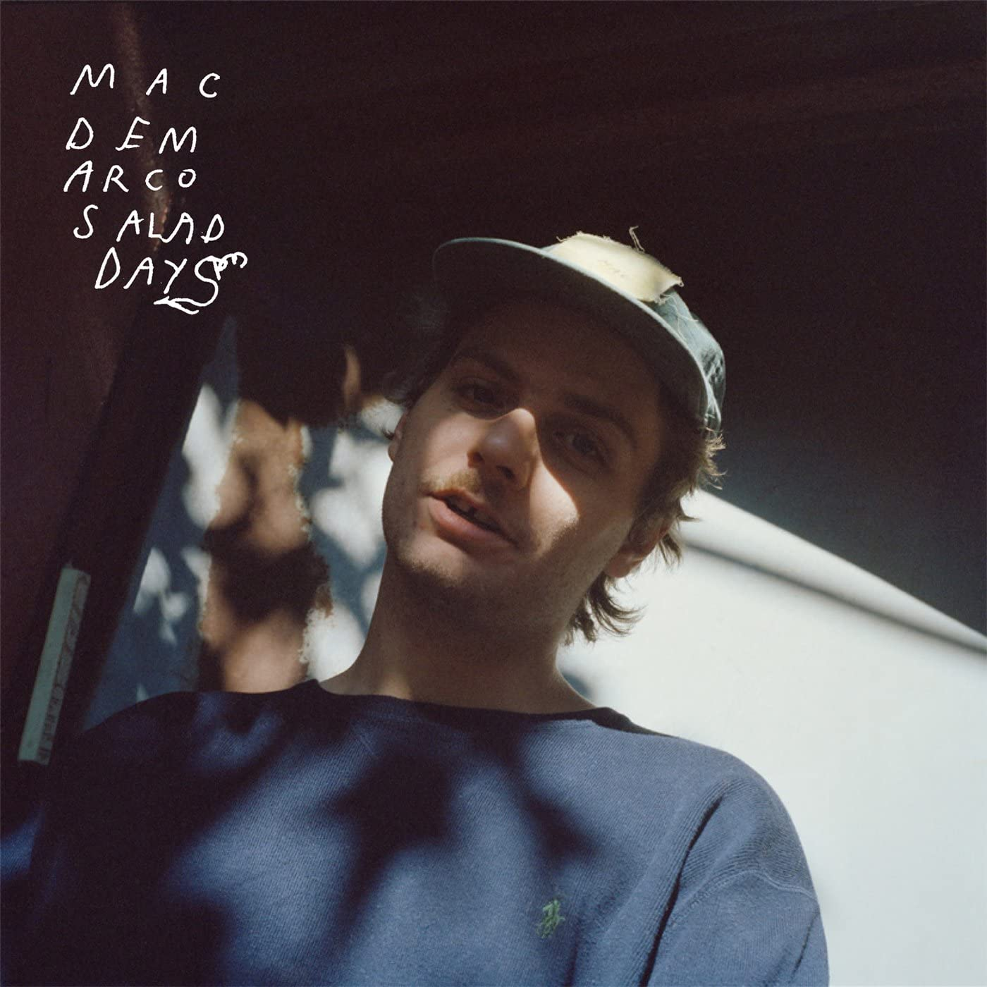 DeMarco, Mac/Salad Days [CD]