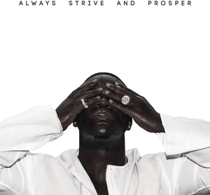 A$ap Ferg/Always Strive and Prosper [CD]