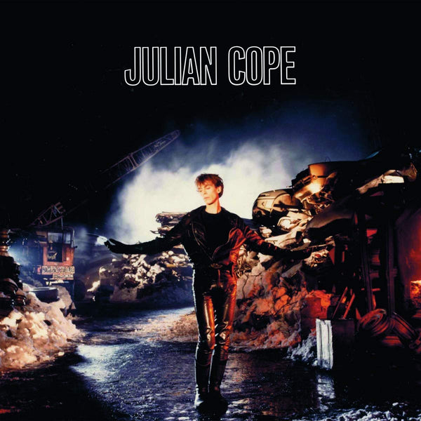 Cope, Julian/Saint Julien [LP]