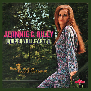 Riley, Jeannie C./Harper Valley PTA: The Plantation Recordings [CD]