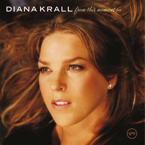 Krall, Diana/From This Moment (2LP) [LP]