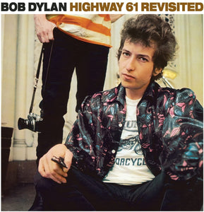 Dylan, Bob/Highway 61 Revisited [CD]