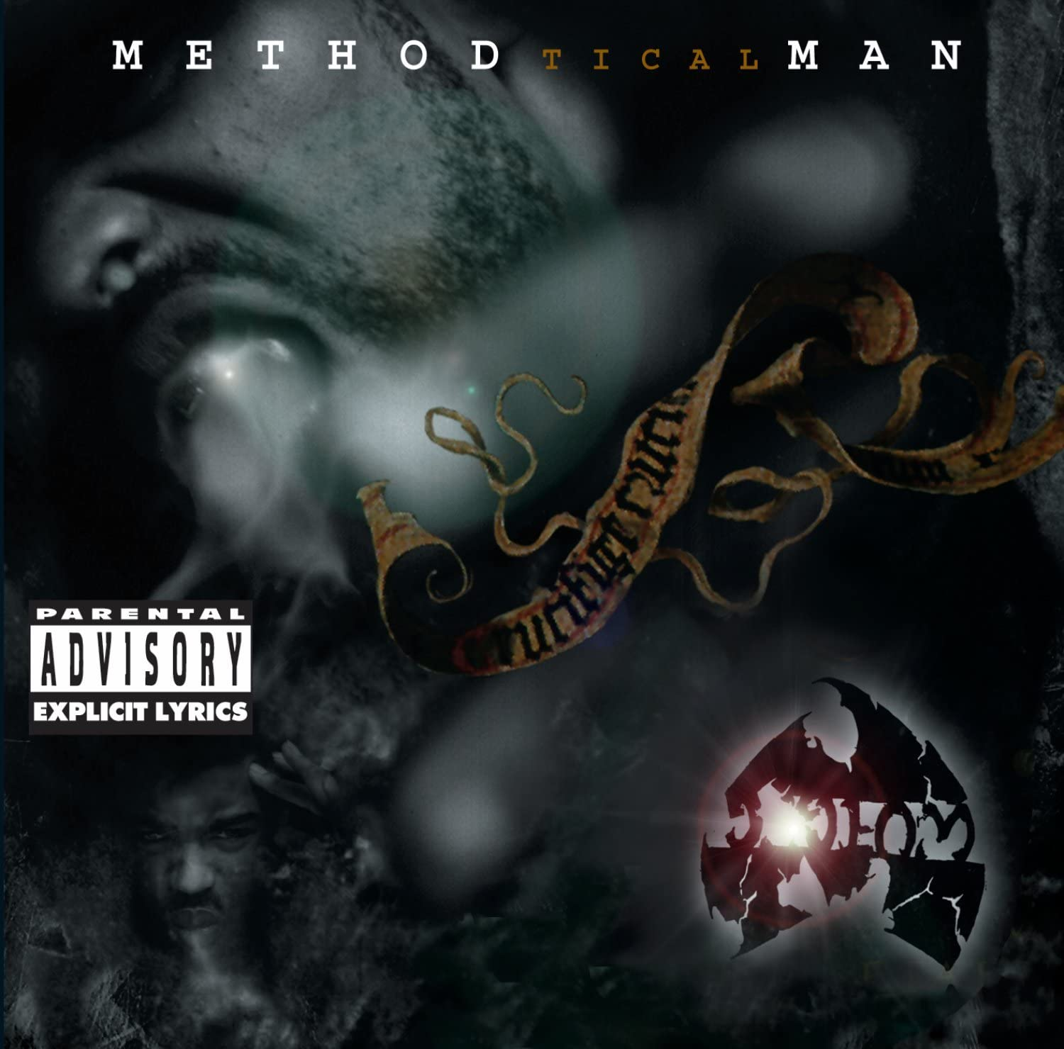Method Man/Tical [LP]