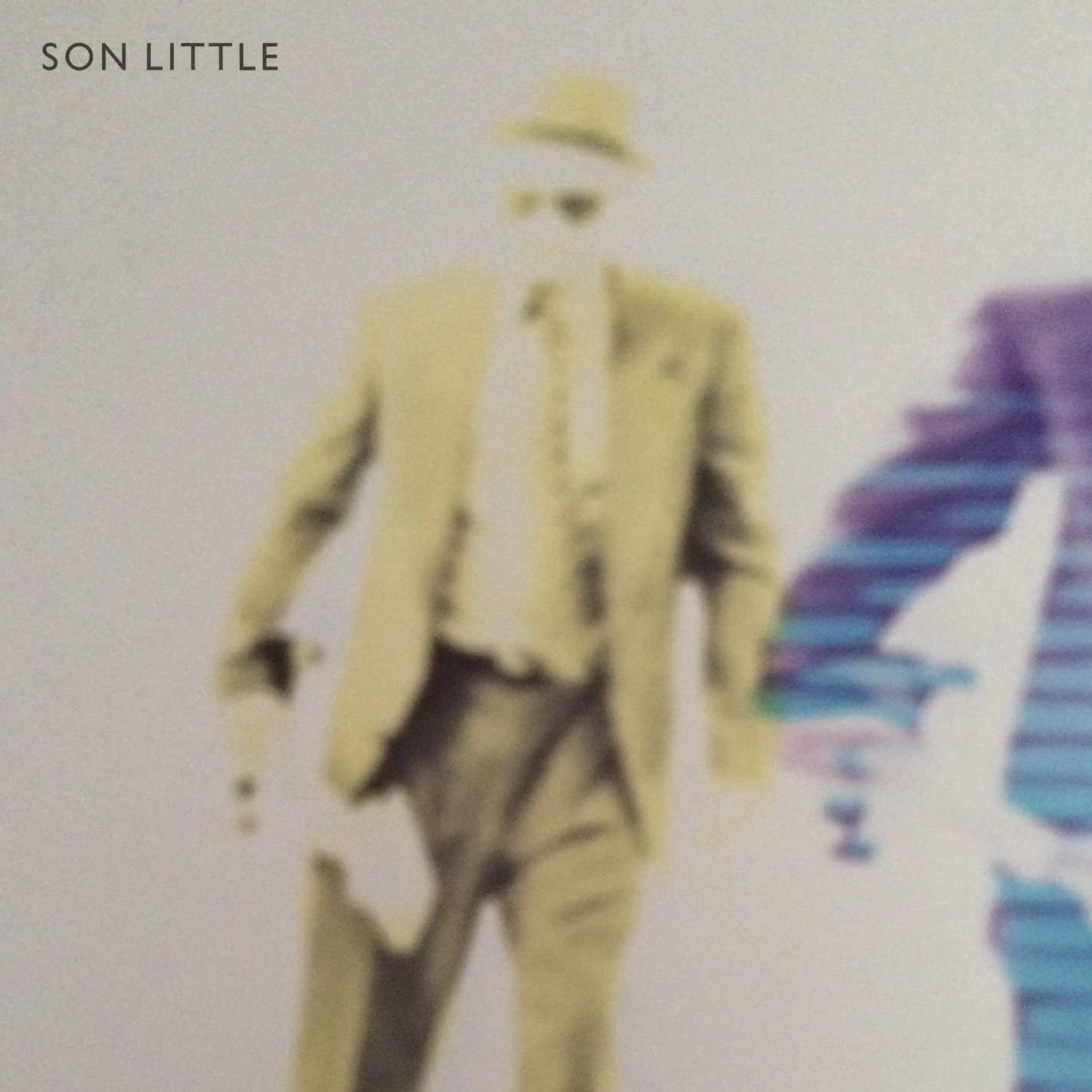 Son Little/Son Little [LP]