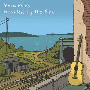 Veirs, Laura/Troubled By Fire [CD]