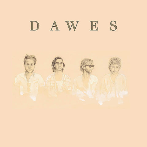 Dawes/Noth Hills (10th Anniversary) [LP]