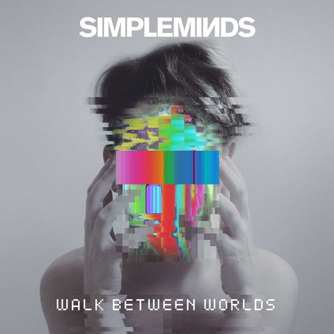 Simple Minds/Walk Between Worlds [LP]