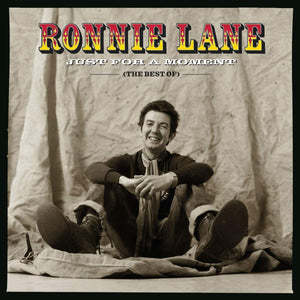 Lane, Ronnie/Just For A Moment [CD]