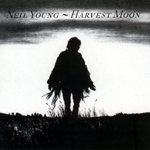 Young, Neil/Harvest Moon [LP]