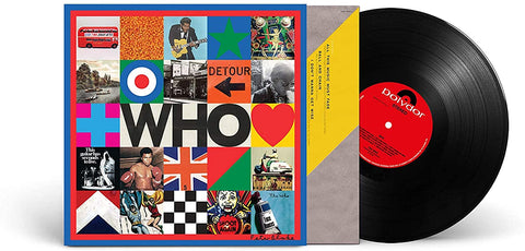Who, The/Who [LP]