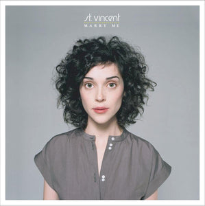 St. Vincent/Marry Me [LP]