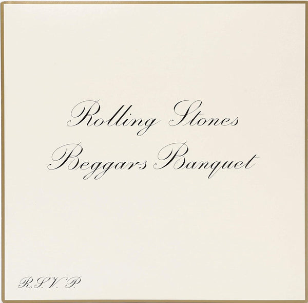Rolling Stones/Beggars Banquet - 50th Anniversary RSVP Edition [LP]