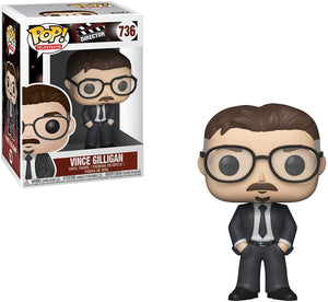 Pop! Vinyl - Directors - Vince Gilligan [Toy]