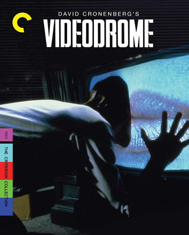 Videodrome (Bluray)