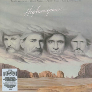Highwaymen/Highwaymen [LP]