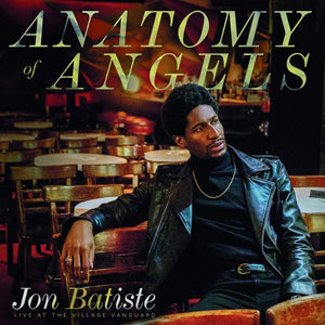 Batiste, Jon/Anatomy of Angels: Live at the Village Vanguard [LP]