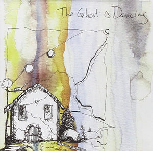 Ghost is Dancing/Ghost Is Dancing [CD]