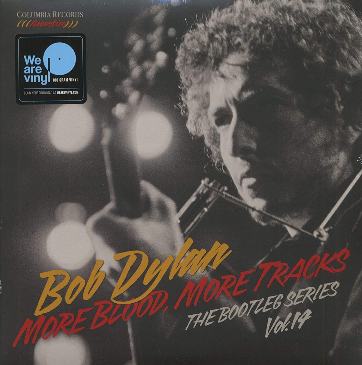 Dylan, Bob/More Blood, More Tracks - The Bootleg Series Vol. 14 (2LP) [LP]