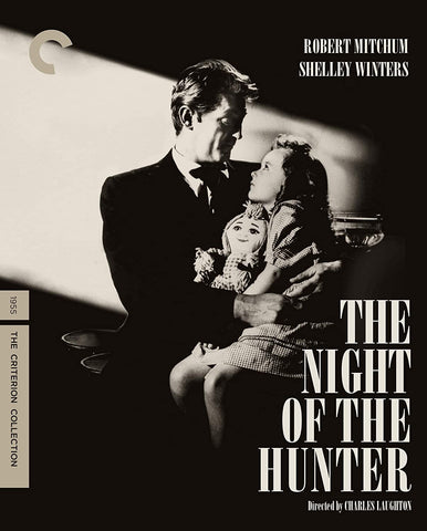 The Night of the Hunter [Bluray]