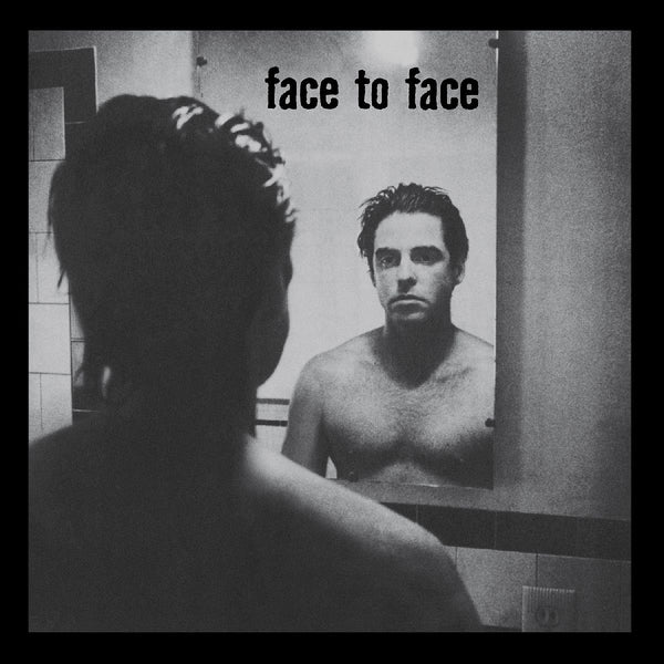 Face To Face/Face To Face [LP]