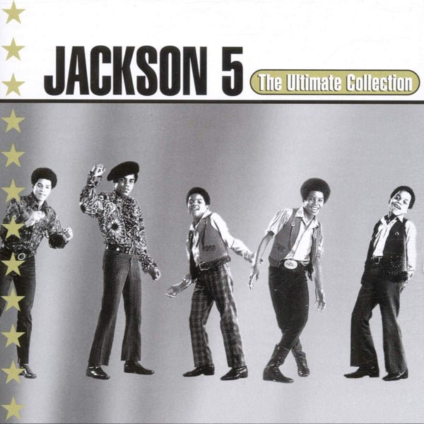 Jackson 5/The Ultimate Collection [CD]